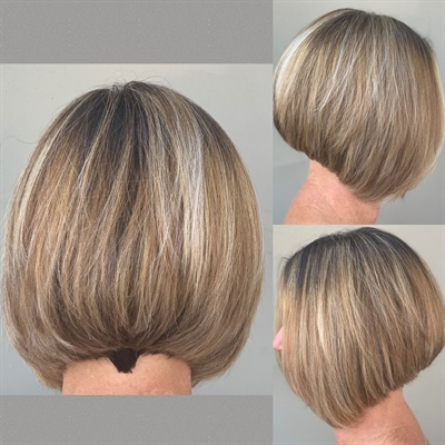 How to get the bob haircut of your dreams!